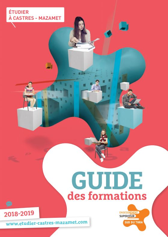 Guide des formations 2018-2019