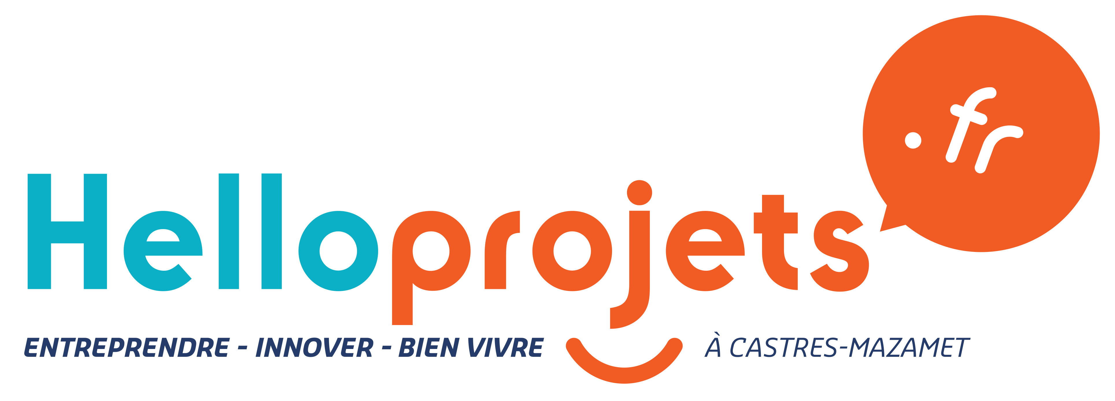 Logo Helloprojets